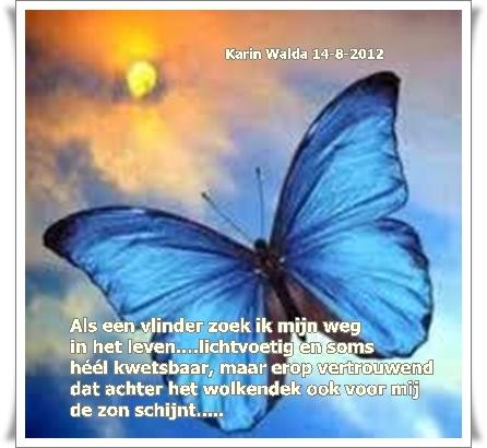 Uitzonderlijk Gedichten op foto - Karin Walda.nl @RQ55